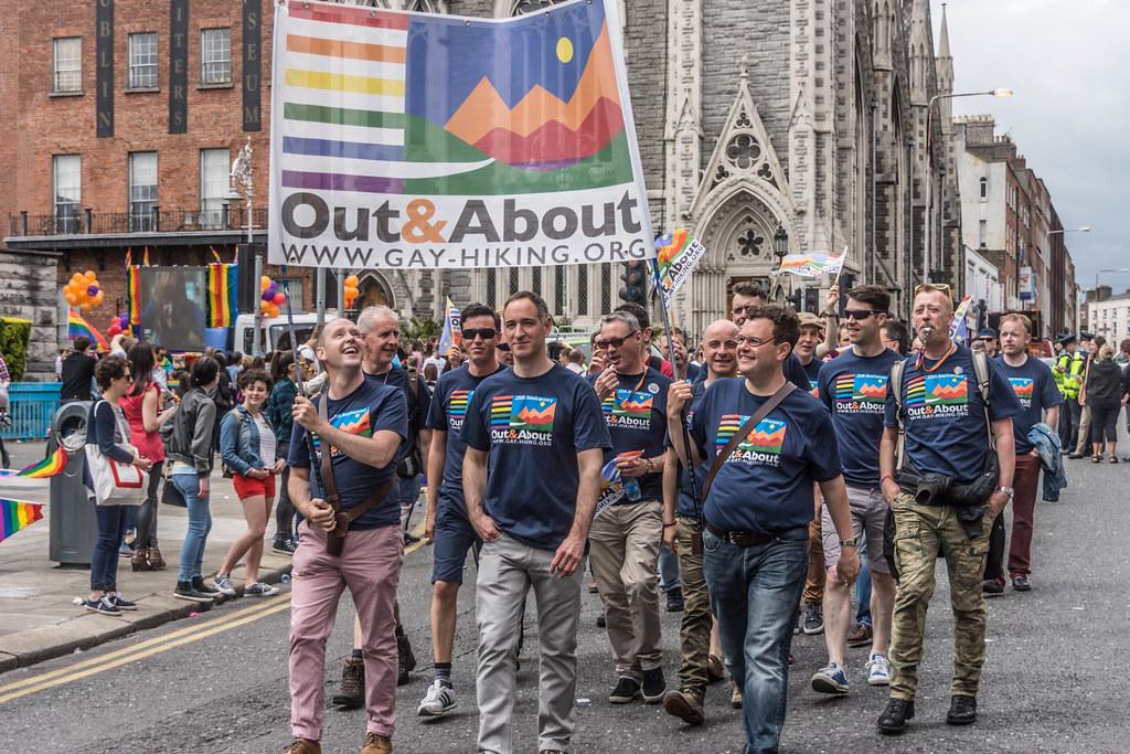 DUBLIN PRIDE 2015 [GAY PARADE]-106299