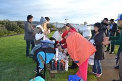 Easter Dawn Service Watsons Bay 2015 048