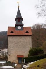 Werra-Burgen-Steig Hessen