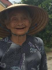 Hoi an, Vietnam (jw2801) Tags: hoian vietnam peopleoftheworld oldwoman