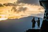 Sunset candidasa 1 (Macshoot) Tags: asia bali candidasa indonesia sunset boat beach sky color silhouette