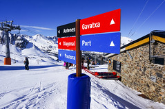Andorra (Anders Sellin) Tags: andorra pasdelacasa vinter winter cold is kallt semester ski skidor skiing slalom snow sn㶠sport vacation snö