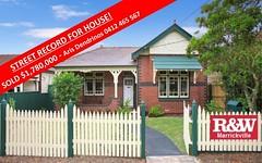 10 Acton Street, Hurlstone Park NSW