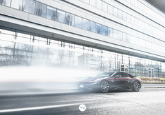 BMW i8 (Marco Polidoro) Tags: bmw i8 hybrid bmwi torino turin ginoluxury mproduction commercial product photography carphotographer