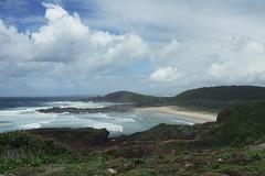 Aside (Swebbatron) Tags: australia newsouthwales travel crescenthead hathead beach surf waves coast surfari fuji radlab gettotallyrad 2008