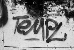 streetart and graffiti in bangkok (wojofoto) Tags: bangkok thailand streetart graffiti wojofoto wolfgangjosten tag templ