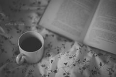 Coffee & book _ Week 12/52 (pierfrancescacasadio) Tags: marzo2017 26032017840a00256 coffee book caffè libro moody