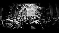 (hakan bintepe) Tags: sokak street bnw sonya7ii canonfd85mm eminonu