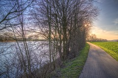 Spring trail (blavandmaster) Tags: canon christiankortum eos6d 24105 2017 perfect sky wolken printemps nrw landscape mars colours river beautiful incredible countryside sonnenuntergang mart wasser ostwestfalen march photomatix weser mighty handheld kaiserwilhelmdenkmal hdr lente ciel eos paysage tyskland westfalen nuages water interesting processing frühling awesome rivière germany allemagne landschaft duitsland flus himmel deutschland clouds tree portawestfalica sunset märz lovely coucherdesoleil complete happy spring minden