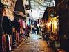 Jerusalem Alley #1 (Smn Qnkr) Tags: alley israel vscocam vsco jerusalem iphone