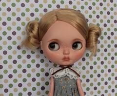 Lovely Alice for adoption