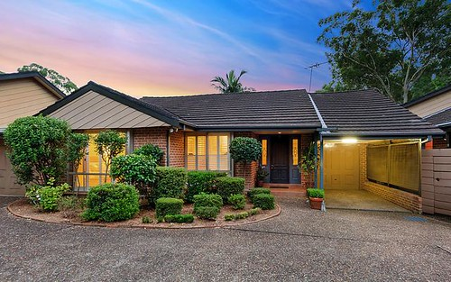 2/51 Loftus Road, Pennant Hills NSW