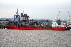 Ellen Knutsen (Howard_Pulling) Tags: camera canon boat photo ship picture vessel hull shipping humber victoriadock hpulling howardpulling