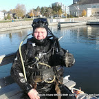 Canadian Treasure Hunter Diver Gold Robert C. Shannon Lake Ontario Gold Salvage Dive