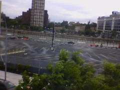 Record by Always E-mail, 2013-05-25 18:41:43 (atlanticyardswebcam03) Tags: newyork brooklyn prospectheights deanstreet vanderbiltavenue atlanticyards forestcityratner block1129