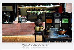 Legendha Sukhothai Hotel review by Maria_031