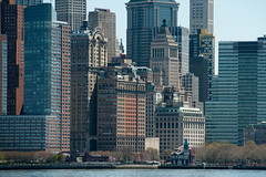 Manhattan (glidergoth) Tags: usa ny newyork sailing harbour yacht manhattan nj