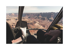 (wraggy) Tags: road trip canon grand canyon helicopter american 5d 1635 wraggy