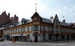 Apotekaren C.A.F. Montelin (Peter Radunzel) Tags: lund skåne sweden sverige scania eton apotekarencafmontelin