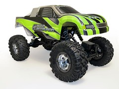 scorpion rtr (cml.distribution) Tags: rock scorpion crawler cml axial rtr