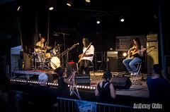 Oceakyl # photos @ Festival Faune Sonore, Saint Etienne de Chigny | 20 juillet 2013