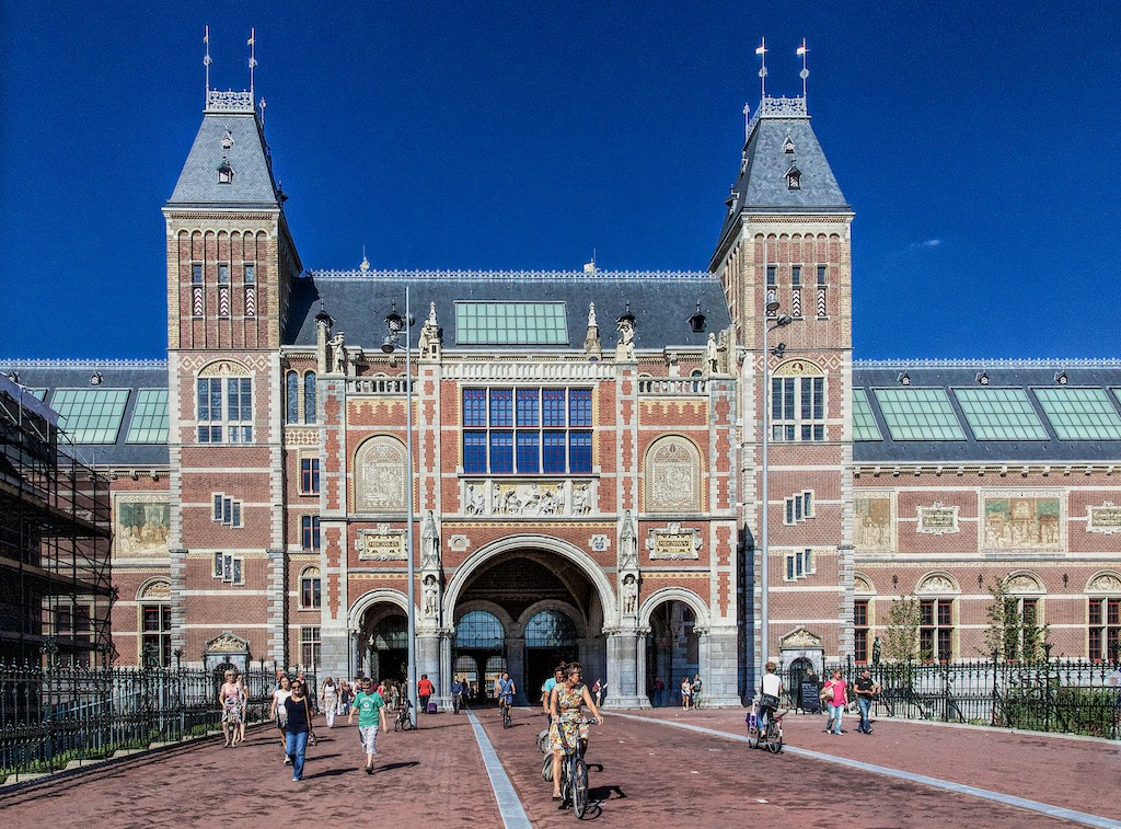 The world 39 s best photos of interieur and rijksmuseum for Museum amsterdam