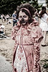 LSW_5882-Edit (lianne504) Tags: vancouver blood bc zombie gore scarey zombies zombiewalk 2013 zombieland