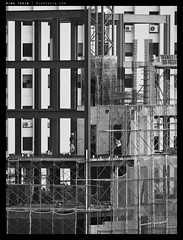 _5023860 copy (mingthein) Tags: life street people blackandwhite bw building monochrome four construction availablelight streetphotography photojournalism olympus micro malaysia pj scaffold kuala kl ming lumpur 43 omd reportage thirds m43 onn mft em5 thein photohorologer micro43 microfourthirds mingtheincom