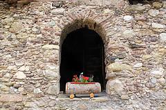 FINESTRA ANTICA / ANCIENT WINDOW - EXPLORE #184 Aug. 22.2013 (GIO_CRIS) Tags: explore aug 184 222013