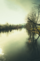 Schroon River (Shack Valley) Tags: newyork spring adirondacks warrensburg schroonriver
