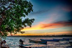 Sunset - Sri Lanka (CharithMania) Tags: sunset sunrise cloudpatterns hdrphotography hdrsunset srilankabeach hdrclouds hdrsunrise cloudsintheevening sunsetsrilanka asiasunset trincomaleesrilanka asiasunrise srilankatourism hdrsrilanka fishingsrilanka charithmania sunrisesrilanka charithmaniaphotography srilankabestbeach sunsetsunrisetrincomalee sunsetsrilankaevening sunsetsunrisesrilanka