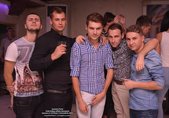 3 Octombrie 2013 » Autumn Party
