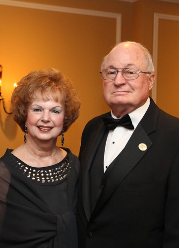 Ferrum College Centennial Celebration Gala