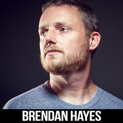 Brendan Hayes