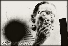 Janitzio. Da de muertos (Cristoo) Tags: graveyard muertos tradition velas cultura janitzio tradicion tradicin panten difuntos tradizione dademuertos tradizioa