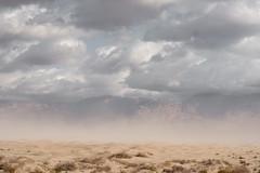 Death Valley 3/3 (BlueFrancois) Tags: sky usa death sand desert salt valley