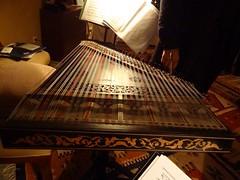 Julien Weiss - Qanun 1 (Aquasabiha) Tags: light shadow music instrument kanun imaret qanun julienweiss