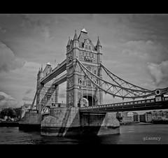 Tower Bridge (Gianmarco - G.C.) Tags: bridge london towerbridge ponte londra tamigi pontedellatorre