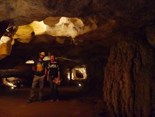 Wet Cave 13