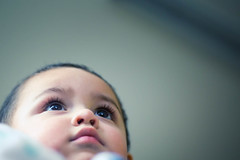 Eyesight (Raul Calderon) Tags: retrato portrait color eyes toddler eyesight ojos bebe nio child vista