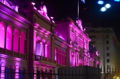 Argentina - Casa Rosada (alexhiroshi) Tags: argentina casa buenosaires rosa plazademayo casarosada praademaio ef5 sededegobierno