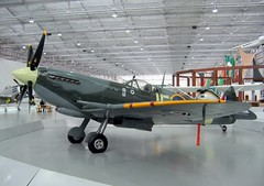 """Spitfire HF IX (3) • <a style=""""font-size:0.8em;"""" href=""""http://www.flickr.com/photos/81723459@N04/11186539786/"""" target=""""_blank"""">View on Flickr</a>"""
