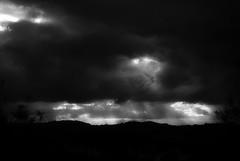 penduluM (niK10d) Tags: light clouds pearljam hills tuscany rays toscana pentaxk10d 77mmf18limited