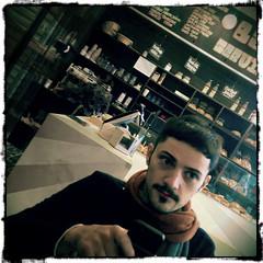 Eduardo in Brussels