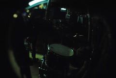 (Emily Holton) Tags: show friends drums basement band stupid setup idiots insidious