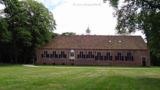 Ter Apel Monastery, Groningen, Netherlands - 1547