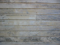 Worn White Wall (smenjas) Tags: texture country dilapidation