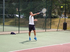 14.07.2009 023 (TENNIS ACADEMIA) Tags: de vacances stage centre tennis tournoi 14072009