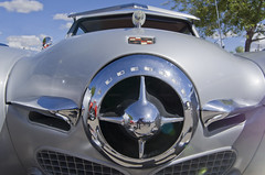 Studebaker (BugMan50) Tags: old car three ab hills studebaker