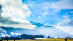 Saalfeldnerbecken (Kahinir) Tags: winter fotografie wolken berge saalfelden vision:mountain=0759 vision:outdoor=099 vision:sky=099 vision:ocean=0602 vision:clouds=0982